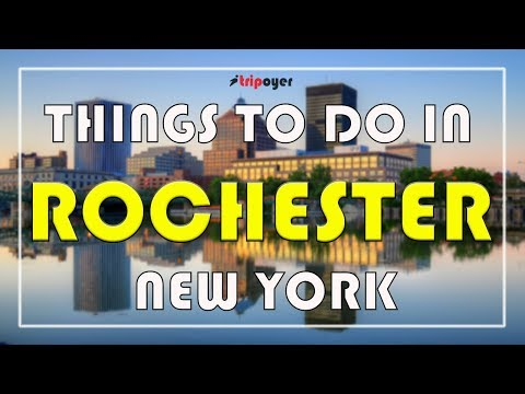 Things to do in Rochester NY (New York) – 15 Best Fun Things to do