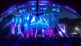 The Martinez Brothers - Live @ Tomorrowland Belgium 2015