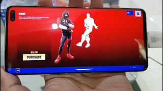 How To Get Ikonik Skin Without Galaxy S10 In Fortnite Th Clip