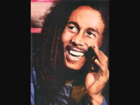 Bob Marley-Legalize It