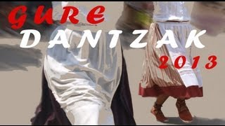 preview picture of video '7 Gure Dantzak Tafalla - jota la Pilindros 7'