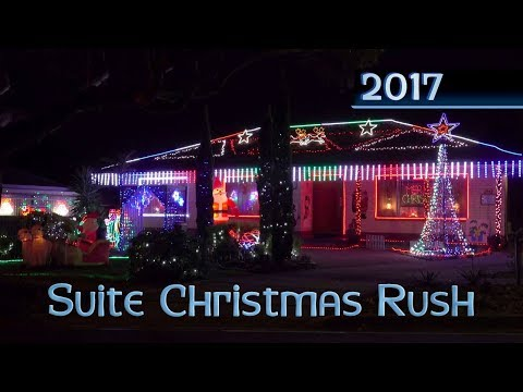 ryanschristmaslights - Suite Christmas Rush