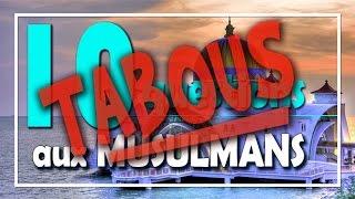 10 Questions TABOUS aux Musulmans