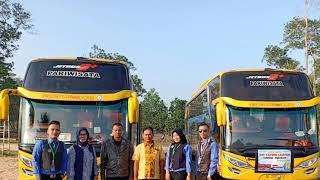 DEPARTURE TRIP WISATA EDUKASI 2018   SATRIA WISATA TOUR & TRANSPORT   0853 8111 8887