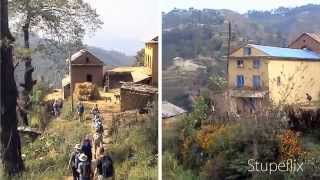 preview picture of video 'NEPAL HIGHLIGHTS (pt1)'