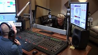 Did you know Your fabulously funny KSBJ Morning Show hosts Rachelle and