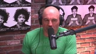 Joe Rogan Reacts to the Las Vegas Tragedy