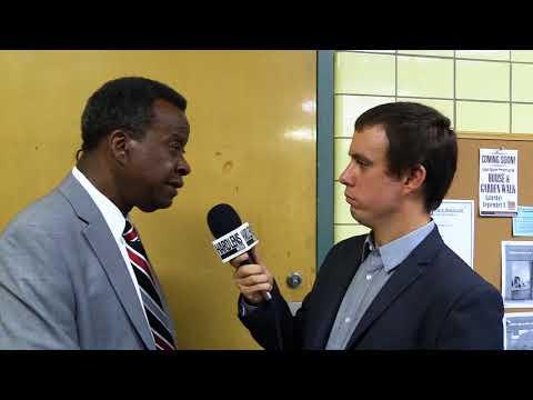 Full Interview- Willie Wilson, Chicago Mayoral Candidate