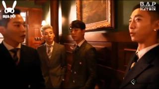 [Bựa Hội][Vietsub] B.A.P - 'Young, Wild & Free' MV Making Film