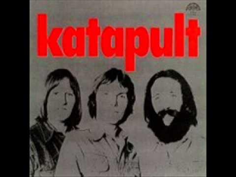 Katapult - Svobodárna