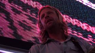 Jon Foreman - Your Love is Strong - NYC 2011
