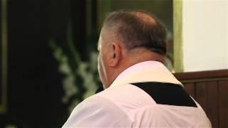 preview picture of video 'Kościół MB Częstochowskiej w Zelowie - podziękowania proboszcza'