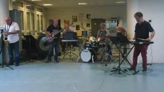 Ven. 26/01 - 20h30 : Luc Lainé Quartet // Music [at] Caillou