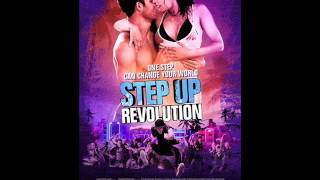 Step Up Revolution Far East Movement feat. Justin Bieber & Redfoo - Live My Life (Party Rock Remix)