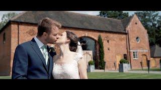 Shustoke Barn / David & Rachel / Ian Dearman Weddings
