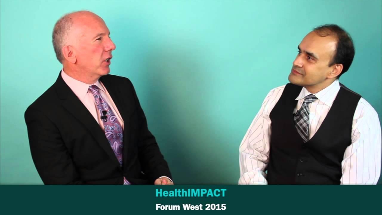 HealthIMPACT Forum West 2015