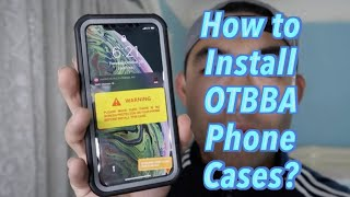 Is OTBBA iPhone 11 Pro Case w/ built-in screen protector Worth it?