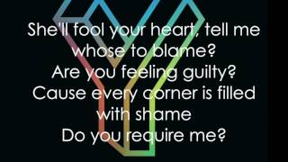 Years&Years - Border (Lyrics)