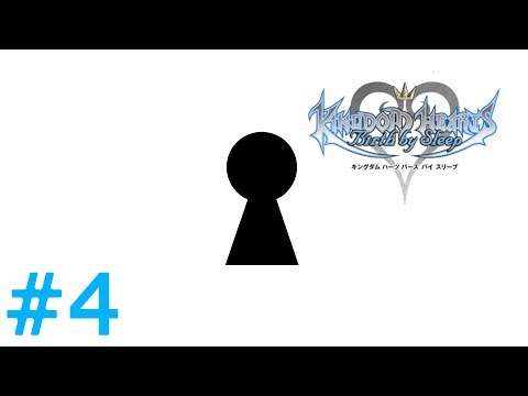 【KHBbSFM】KINGDOM HEARTS -Birth by Sleep FINAL MIX-#4