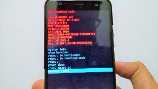 FORGOT PASSWORD : How to Unlock and Hard Reset HTC U11 or ANY HTC Smartphone