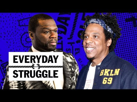 Jay-Z's First Move in NFL Partnership, Chris Brown Better Than Michael Jackson?   Everyday Struggle