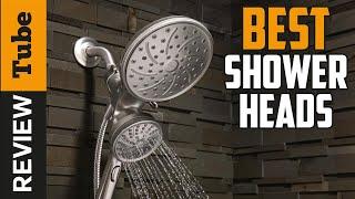 ✅Shower Head: Best Rainfall Shower Heads 2021 (Buying Guide)