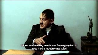 Pros and Cons with Adolf Hitler: Copyright