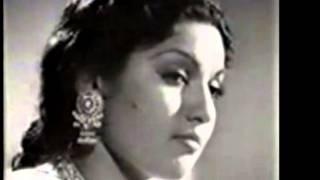 Dil Dhadke - Dard (1947) Full Song - YouTube