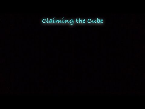 Mario Party Island Tour-Claiming the Cube