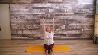 Protected: July 15, 2021 – Frances Notarianni – Hatha Yoga (Level I)