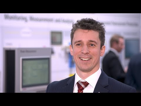 SPS IPC Drives 2017, Tag 1: Beckhoff Messe-TV