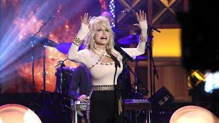 Dolly Parton Is a 'Girl in the Movies'