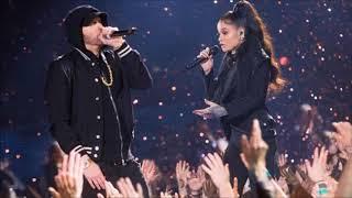 Nowhere Fast Extended - Eminem ft. Kehlani Subtitulada en español