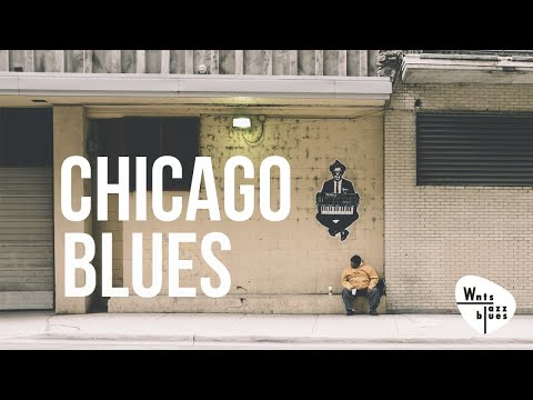 Best Of Chicago Blues - Urban Blues