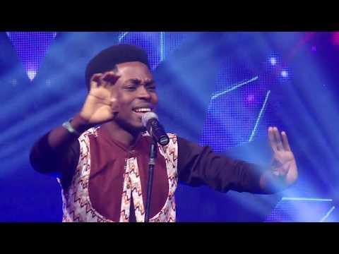 GCGT CHAMPIONS - ALABANZA CONCERT 4 ( SOUNDS OF AFRICA)