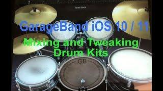 drum kits for garageband ios - मुफ्त ऑनलाइन वीडियो