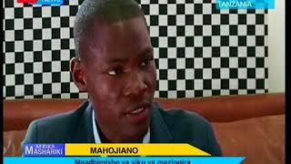 Afrika Mashariki: Mahojiano kuhusu mazingira katika eneo la Afrika Mashariki