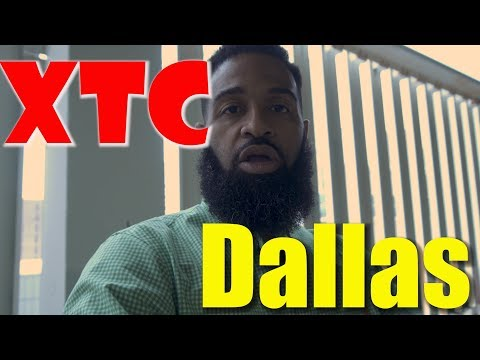 XTC Cabaret Gentlemen's Club in Dallas | Bearded Daddy Vlog Life Ep 31
