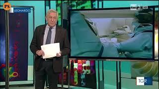 Olasz tévé a koronavírusról és Kínáról már 2015-ben!