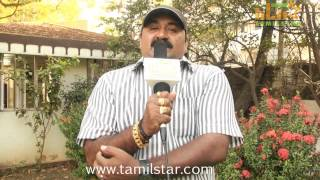 Stunt Master Murali G interview for Oru Oorla Movie