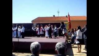 preview picture of video 'Erjon Hashani  Parashkullorja  në Fshatin Mirash'