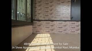 ₹ 2 Crore, 4 bhk Residential Apartment in Kalamboli - Hall-1 View 6