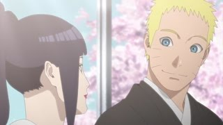Naruto & Hinata Wedding OST - Memories