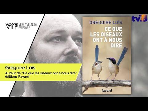Vidéo de Grégoire Loïs
