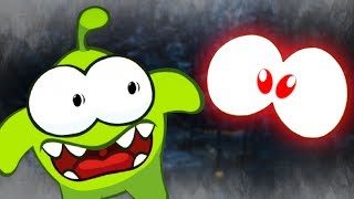 Om Nom Stories: Halloween Ghost | Funny  Cartoons For Children  | Om Nom Hindi