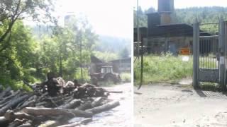 preview picture of video 'VU5100 Kroměříž - už  jen minulost'