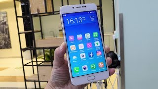 GIONEE S10 LITE Unboxing Video