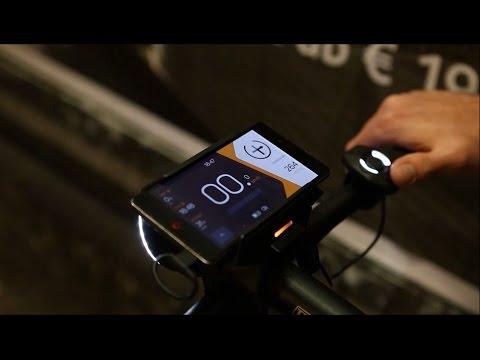 COBI im Test: Was kann die smarte Handyhalterung fürs Fahrrad?