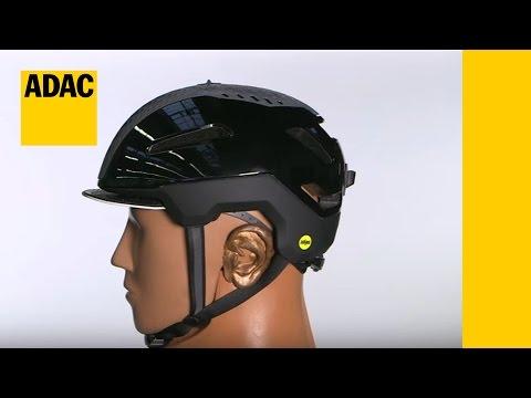 ADAC Fahrradhelmtest I ADAC 2017