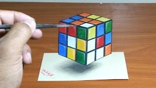 Video kaarten met optische Illusies, Een aantal ogelofelijke optische illusies Cool optical